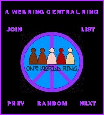 One World Net Ring